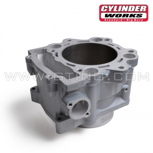 "Cylindre type d'origine ""Cylinder Works"" - 700cc"