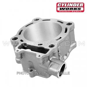"Cylindre type d'origine ""Cylinder Works"" - 450cc"