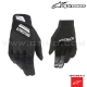 "Gants VENTURE R V2 ""Black/White"" - ALPINESTARS"