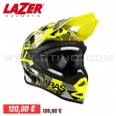 "Casque Cross OR1 ""Aras Freestyle Replica"" - LAZER"