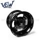 Jantes VBW Sport Black Gloss ⇒ 10x6