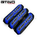 Kit Shock Cover RAPTOR - Blue