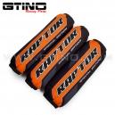 Kit Shock Cover RAPTOR - Orange