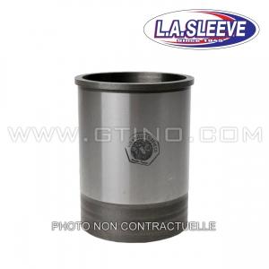 Chemise 4T - 125 cm³ - BREEZE / GRIZZLY