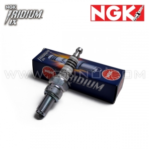 Bougie NGK Iridium - CR8EIX