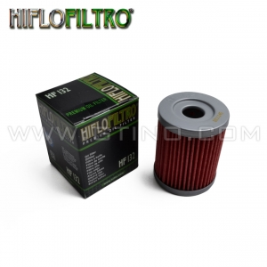 Filtre à huile HIFLOFILTRO - HF132