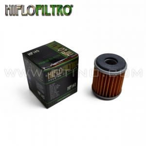 Filtre à huile HIFLOFILTRO - HF140