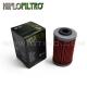 Filtre à huile HIFLOFILTRO - HF155