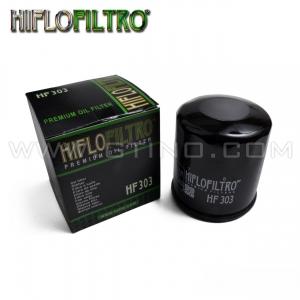 Filtre à huile HIFLOFILTRO - HF303