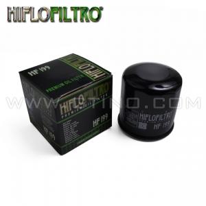 Filtre à huile HIFLOFILTRO - HF199
