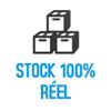 L'état de nos stocks consultable en ligne