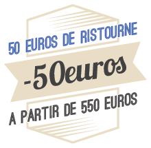 Code : 50euros