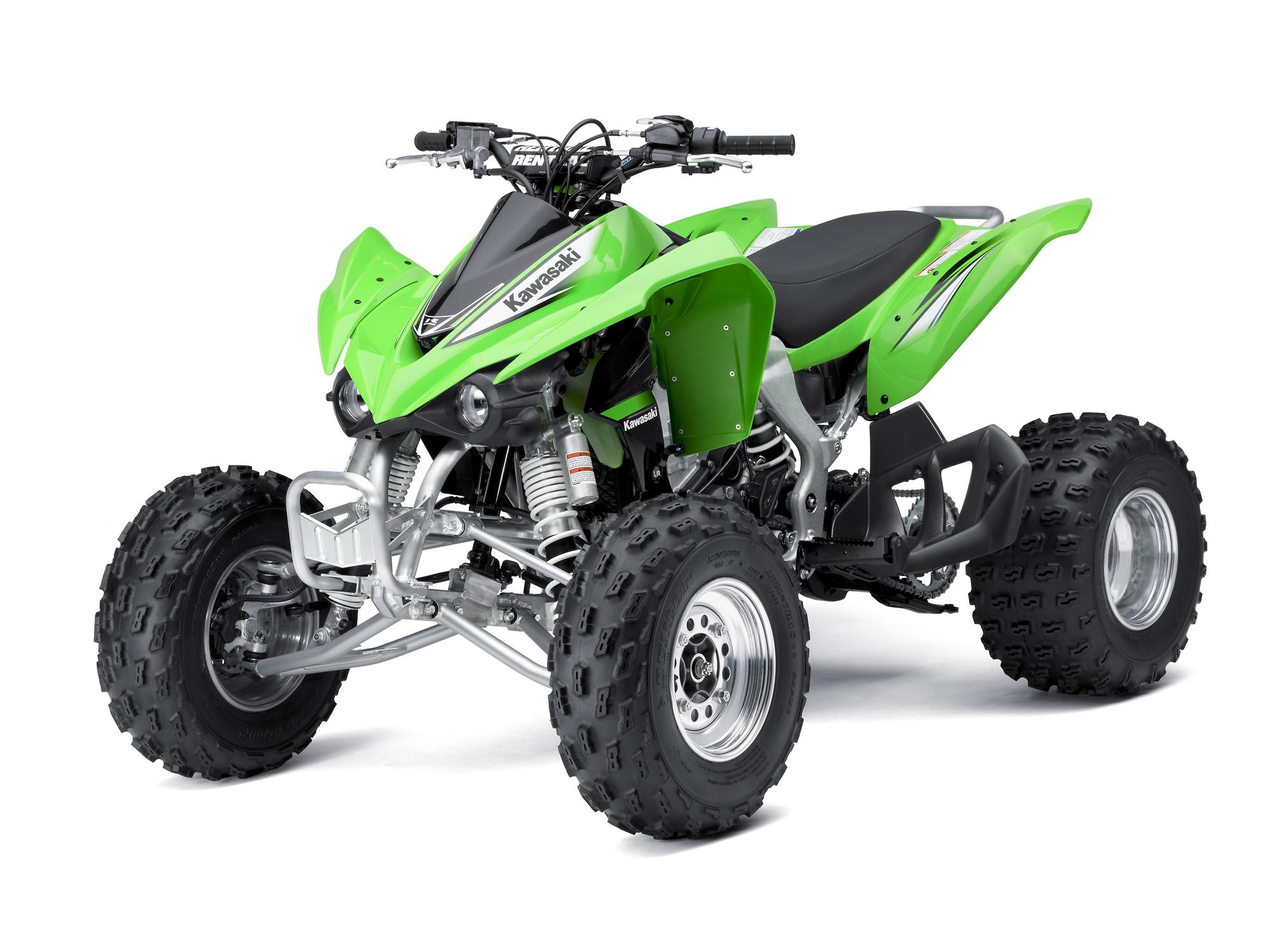 Kawasaki Tecate  Parts